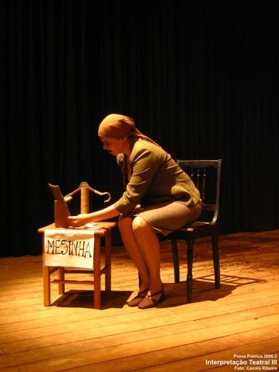 A Mulher Judia - 2007