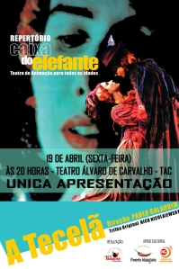 CARTAZ DIGITAL e-mail - 19 DE ABRIL