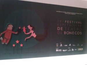 Festival Espetacular de Teatro de Bonecos de Curitiba