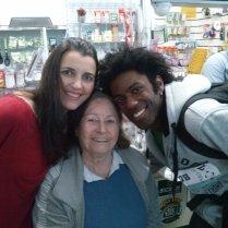 A Velha que colecionava xícaras - Direção: Daniela Geisler