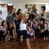 Devaneios da Intimidade! Vértice-Brasil 2014