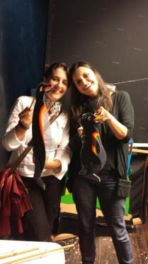 Fabiana Bigarella - amiga querida!