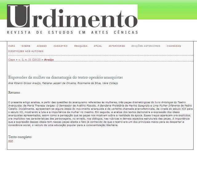 FireShot Screen Capture #129 - 'Expressões da mulher na dramaturgia do teatro operário anarquistas I Araújo I Urdimento - Revista de Estudos em Artes Cênicas' - www_revistas_udesc_br_index_php_urdiment