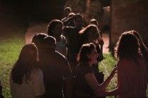 Público Ensaio sobre o tempo - Morro Reuter - Foto Roger Lisboa