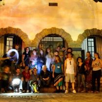 I Seminário sobre Teatro de Sombras - Foto Roger Lisboa
