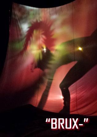 """Espetáculo """"La Tempesta"""" - Foto Fabiana Lazzari"""