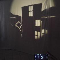 Oficina de Teatro de Sombras - APAE Rio do Sul