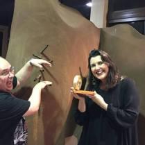 Palimp6º - Prêmio atriz-coadjuvante Fita Crepe de Ouro