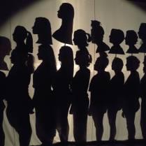 Teatro de Sombras 2018/02 CEART/UDESC Curso de Teatro