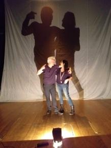 3º PRO-VOCAÇÃO Com Fabrizio Montecchi - Teatro Gioco Vita
