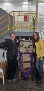 3º PRO-VOCAÇÃO - entreAberta Cia Teatral com Tuany Fagundes